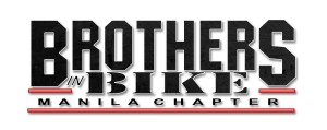 Brothers in Bike( Manila Chapter)