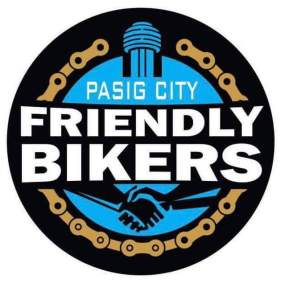 Pasig City Friendly Bikers